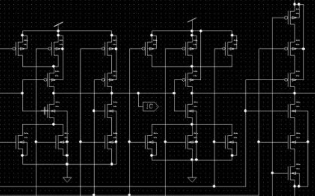 浅谈电路设计的全局观