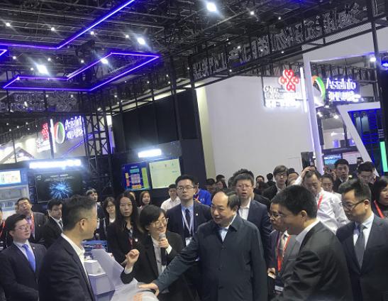 中国联通研究院5G工业无人机解决方案正式中标
