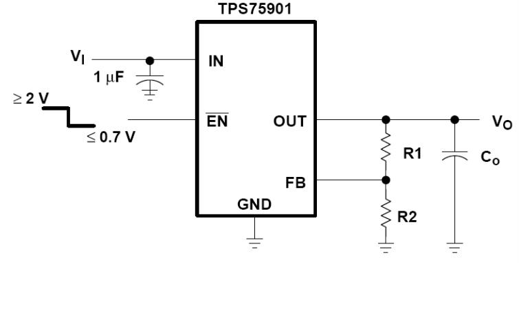 TI电源管理芯片的种类和介绍详细资料说明