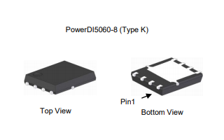 DMT40M9LPS 40V N通道增强模式MOSFET的数据手册免费下载