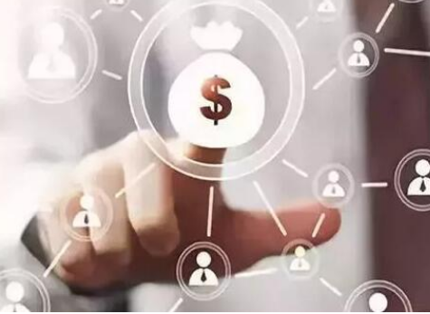 区块链为供应链金融的发展提供了强大的技术支撑