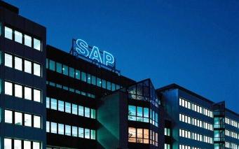 德国软件企业SAP: 美国投资者激进13亿美元,核心业务向云计算转移