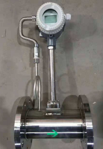 蒸汽流量計怎樣選型