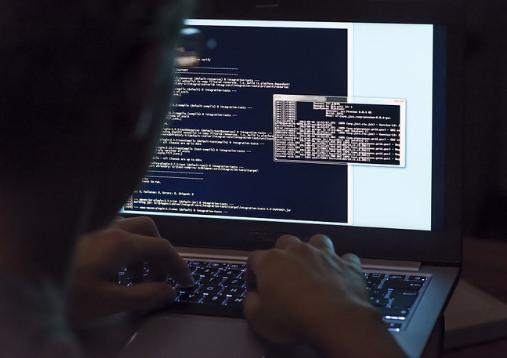 网络安全等级再高 也会受到攻击
