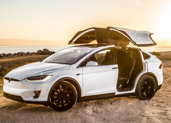 福特利用Rivian电动汽车电池平台 意在干掉特斯拉