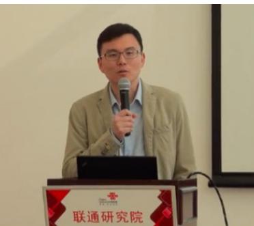 中国联通已形成了云+网络+X产品布局100+产品形成闭环生态