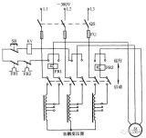 18種電動機降壓啟動電路圖
