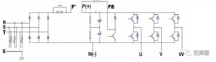 变频器的基本原理是怎么样的带你快速了解