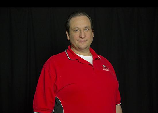 Microchip公司汽車產品部美洲市場營銷經理David Schellenberger