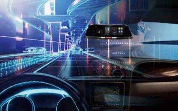 汽车智能化,芯片厂商的机遇在哪里?
