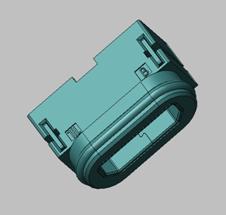 星坤推出IP68防水型Micro USB连接器 ...
