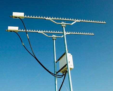 在5G mmWave毫米波的发展带动下 天线封装技术逐渐受到关注