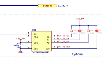 学会嵌入式Linux下I2C的接口调试