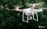 科普關于5G應用的無人機