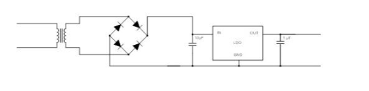 如何獲得簡易的非磁性AC/DC電源
