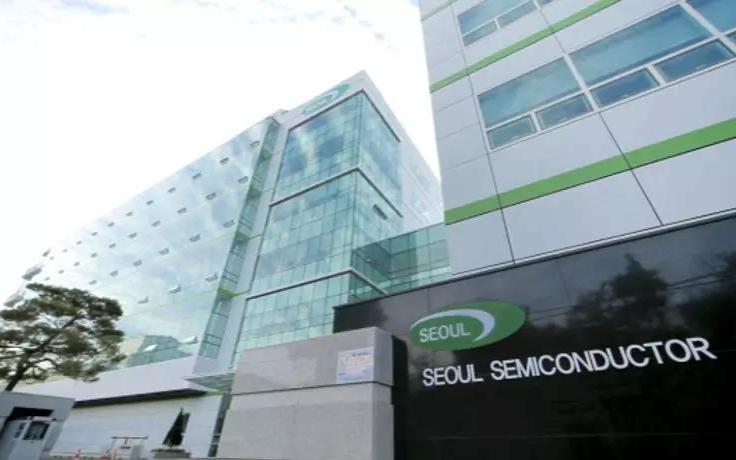 首爾半導體起訴SATCO侵犯其專利