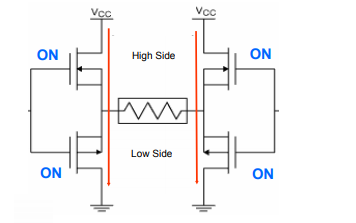 音頻放大器的應用資料詳細說明