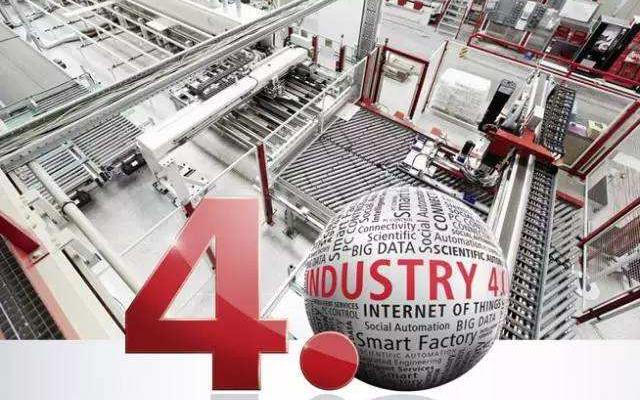工业大数据改变产业运作模式