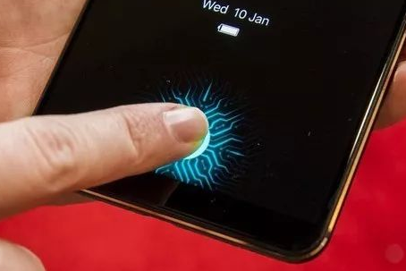 指纹识别正遭遇同技术取代危机 智�y能手机成为其坚强的后盾