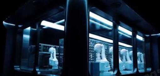 餐饮服务机器人发展迅速 已经越来越常见