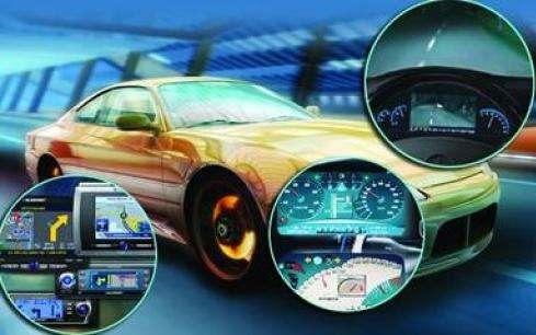 汽车半导体收入将在2022年突破600亿美元