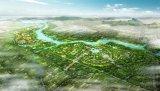 """""""2019北京世園會植物館戰略合作伙伴"""",歐普照明用光對話自然"""