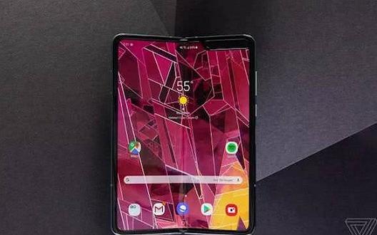 三星电子:将对折叠屏手机缺陷找出一套根本解决方案