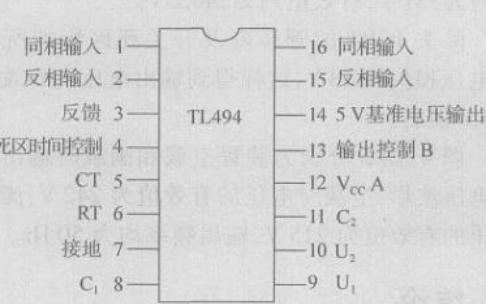 几种国内IGBT逆变焊机常用PWM芯片的介绍