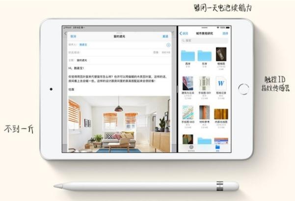 新iPad mini蜂窝数据版已正式上架苹果官网