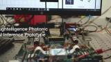 全球首個光子AI芯片原型問世 比最先進的電子芯片快了100倍