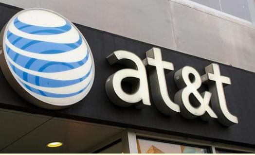 美國運營商AT&T在5G網絡上實現了2G...