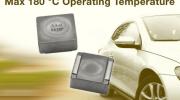 Vishay新推汽車級IHLP電感器 可在+180℃高溫條件持續工作