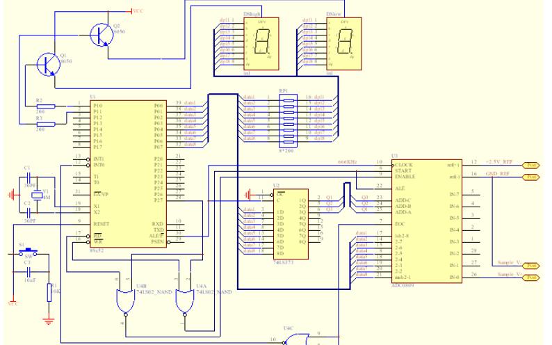 如何进行温度传感器的设计详细设计手册资料免费下载