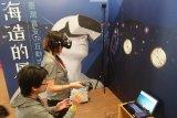 """""""台湾首支互动式VR""""《海造的风机》"""