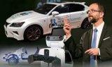 快讯:丰田AI Ventures 成立1亿美元基...