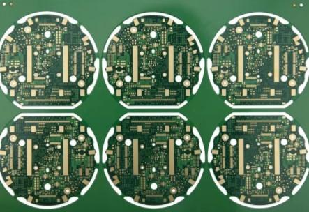 PCB板工艺的几大基本原则介绍