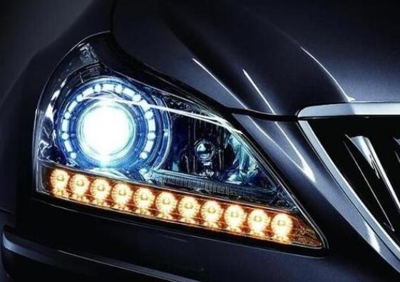 汽车各种LED灯光产品的特性和优缺点分析