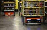 亚马逊全自动化仓库计划:十年后可能让机器人替代1...