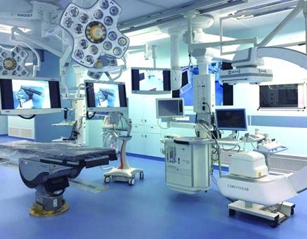 亞馬遜跨足醫療保健應用 智慧醫療市場信息安全仍是隱憂