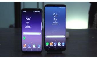 三星手机在我国出货量市场占有率已重回1%以上