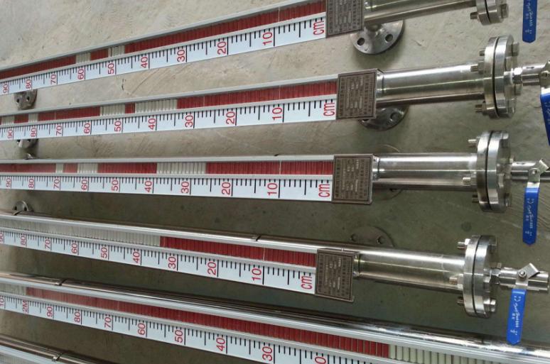 磁翻板液位計的安裝要求