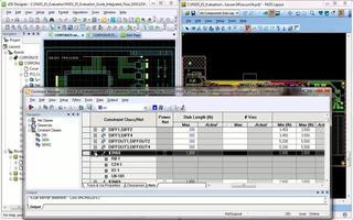 使用PADS Constraint Manager确保设计的性能要求