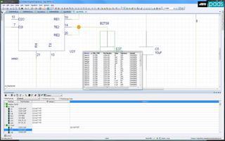 PADS派生设计管理在原理图与PCB Layou中的作用