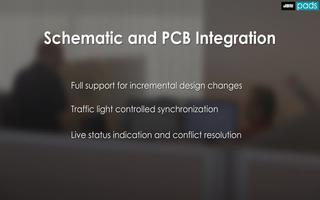 利用原理图与PCB的紧密集成实现数据传输