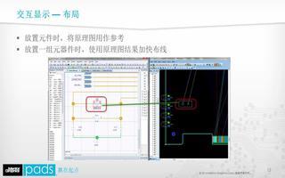 通過PADS實現PCB設計數據的同步