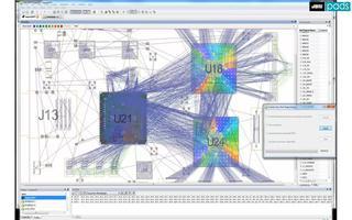 如何缩短多个FPGA的布线时间
