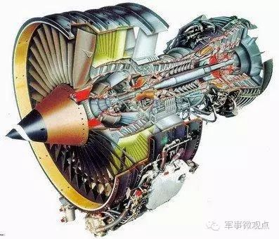 航空发动机为什么难造 北航校长道出答案