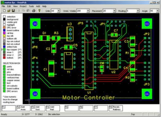 PCB設計工具中為何離不開3D功能