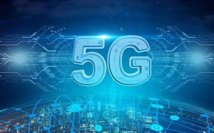 最新 5G专利排名