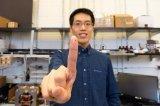 3D打印,20分钟打造毫米级微型机器人!